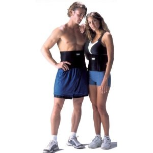 TKO Extreme Training Unisex Waist Trimmer