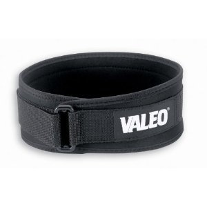 Valeo 6-Inch VLP Performance Low Profile Belt