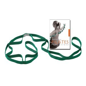 Stretch Out Strap Pilates Essentials Package (8216 & 440-2)