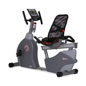 Star Trac Ignite 2740 Recumbent Exercise Bike