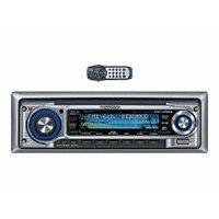 Kenwood KDC-MP828 - Radio / CD / MP3 player - Full-DIN - in-dash - 4-channel - 50 Watts x 4