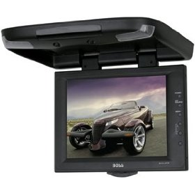 BOSS BV 10.4FIR - LCD monitor