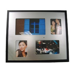 Sungale 7-Inch Collage Digital Photo Frame