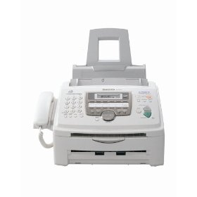 Remanufactured Panasonic KX-FL541 High Speed, up to 36.6 kbps, Laser Fax/Copier