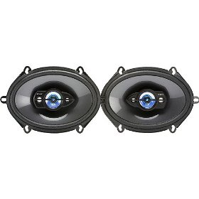 Sony XS-R5743 Xplod 5 x 7 inch 4-Way 190 Watt Car Speakers (also compatible to 6 x 8 inch openings)