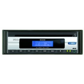 Boss BV2450 Mobile DVD Player
