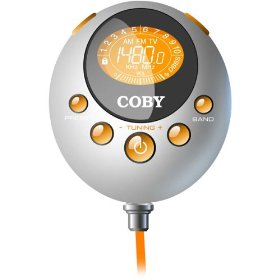 Coby MPC-441 128 MB MP3 Player with Voice Recording