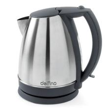 Toastess dljk459 steel kettle cordless 1.8 qt