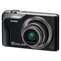 Casio EX-H10 12Mp Digital Camera with 10X Optical Zoom and 3.0 Inch LCD