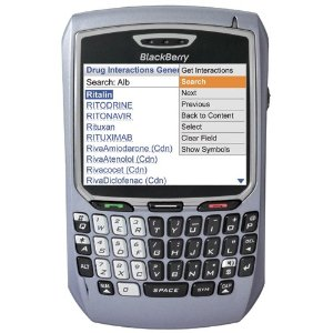 BlackBerry 8700C Qwerty Unlocked SmartPhone (Gray)