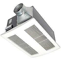 Panasonic fv11vh2 vent fan heater