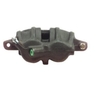 A1 Cardone 19-1906 Remanufactured Brake Caliper