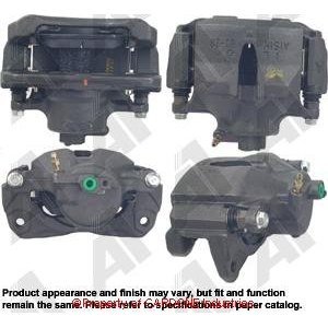A1 Cardone 17-2702 Remanufactured Brake Caliper