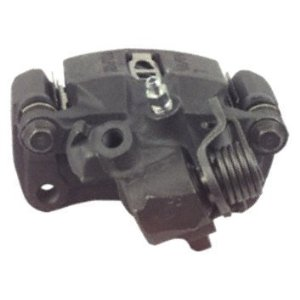 A1 Cardone 17-1402 Remanufactured Brake Caliper