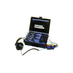 Stethoscope Squeak & Rattle Finding Kit (JSP06600) Category: Stethoscope Devices