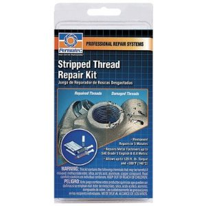 Permatex, Inc. 81668 Stripped Thread Repair