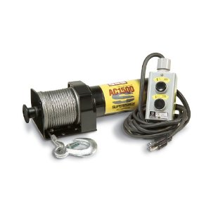 Superwinch 1715000 AC1500 Series Master Winch