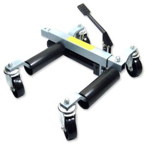 Vehicle Moving Jack - HYDRAULIC Car Dolly