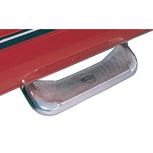 CARR 125002 No Drill Super Hoop For Select Vehicles, Aluminum