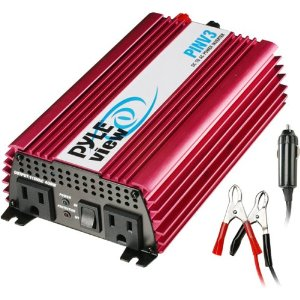 PYLE PINV3 800 Watt DC/AC Power Inverter
