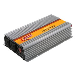 Coleman 800 Wat Power Inverter - 1600 Watts Peak Power #PMP800