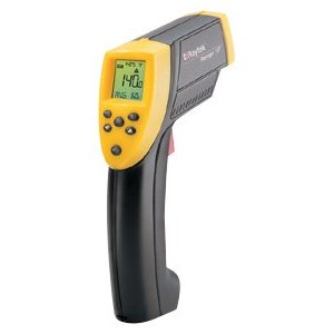 ST60 XB ProPlus Infrared Noncontact Thermometer w/ Case