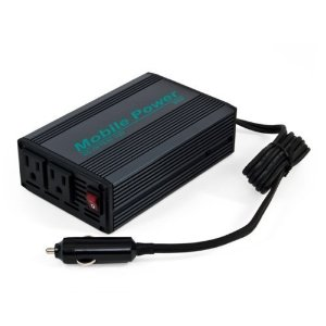 Gemini G71163 300 Watt Twin Outlet Power Inverter