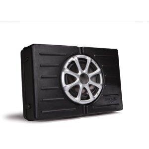 Kicker 06SKM10 4-Ohm Marine Subwoofer with Grill in Seal Box