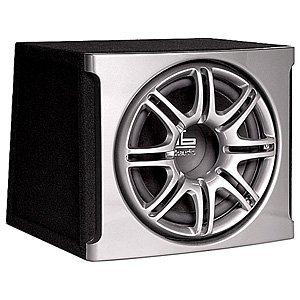Polk Audio db1212 12-Inch Subwoofer (Single, Chrome)
