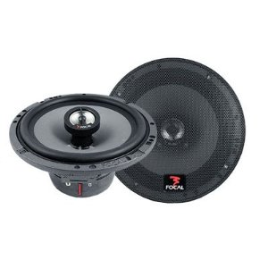 Focal Polyglass 165 CVX 6.5-Inch Coaxial Speaker Kit
