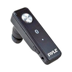PYLE PBT30M - Wireless Bluetooth Headset Ear-Piece