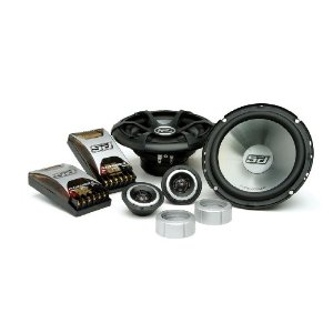 Phoenix Gold RSD6CS 6-Inch Component Set Speakers