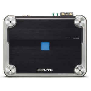 Alpine PDX-4.100 4 Channel Digital Amplifier