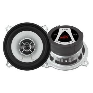PYLE PLDV52 5.25-Inch 220 Watt Two-Way Speaker