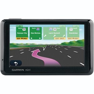 Garmin n�vi 1390/1390T 4.3-Inch Widescreen Bluetooth Portable GPS Navigator with Traffic & Lifetime Map Updates