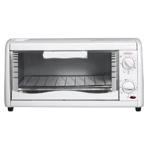 Sunbeam Toaster Oven - 6198
