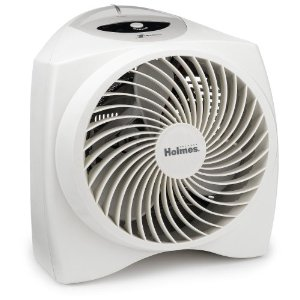 Holmes HFH2986-U Whisper Quiet Power Heater