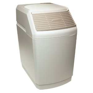 Essick Air 821-000 Digital Control Evaporative Console Humidifier