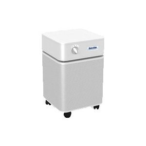 Austin Air Healthmate Plus Air Purifier - White
