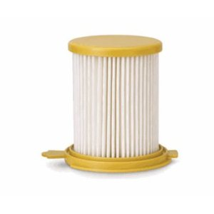 Generic Dirt Devil Replacement HEPA Filter Style F12 -- To Fit Dirt Devil Model M08266