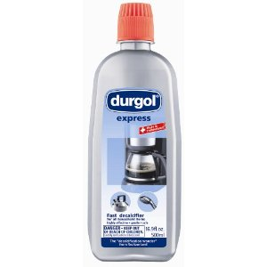 Durgol 0296 Express Multipurpose Decalcifier