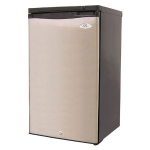 Sunpentown Energy Star 3.0-Cu-Ft Upright Freezer