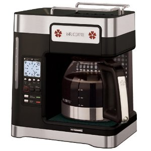 Mr. Coffee Heritage Series 12-Cup Programmable Coffeemakers