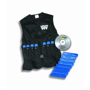The Original Walkvest Training System by Debbie Rocker