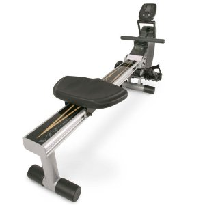 BodyCraft VR100 Rowing Machine