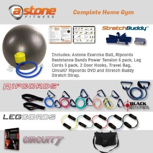Astone Fitness: Complete Home Gym
