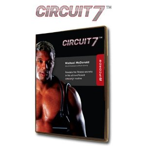 Circuit Training - Circuit7 Exercise Bands Workout Video
