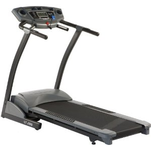 Spirit Esprit ET288 Folding Treadmill
