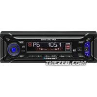 Blaupunkt Monte Carlo MP34 CD receiver with MP3 playback