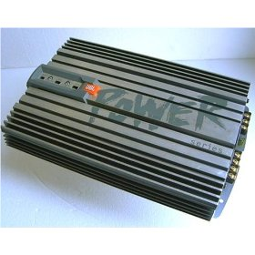 JBL P-7520 Power Series 2-Channel Automotive Power Amplifier
